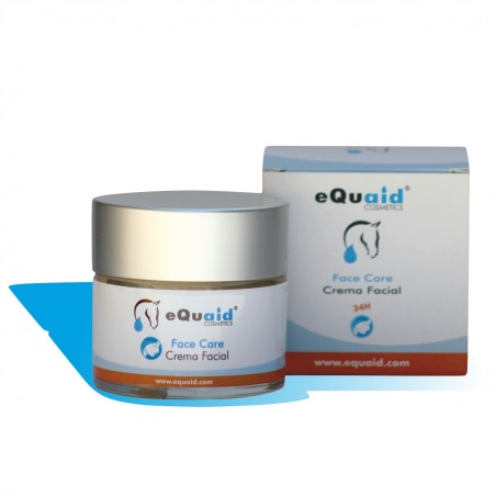 eQuaid Crema Facial 24h (50ml)