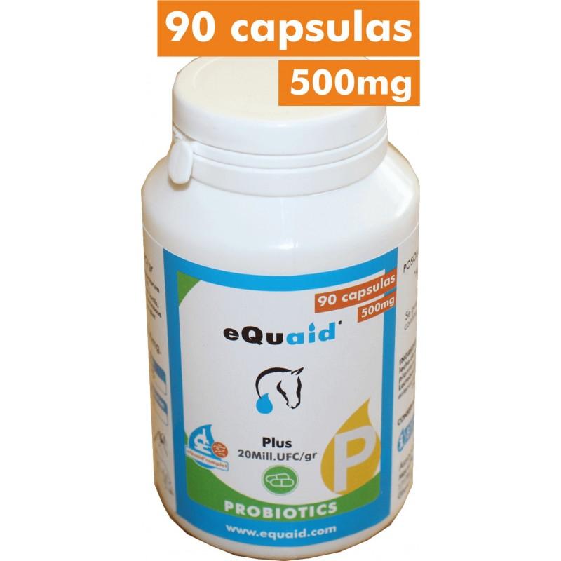 eQuaid plus (90x500mg.)